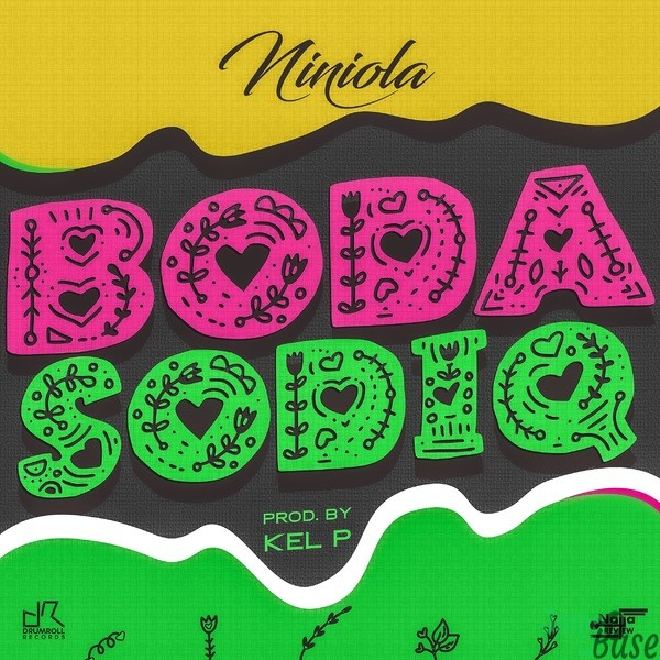 Niniola Boda Sodiq Mp3