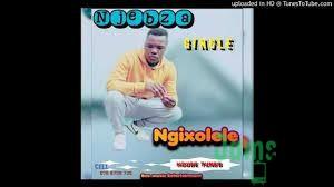 DOWNLOAD MP3: Njebza – Ngixolele