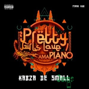 Kabza De Small – Dlala Mp3