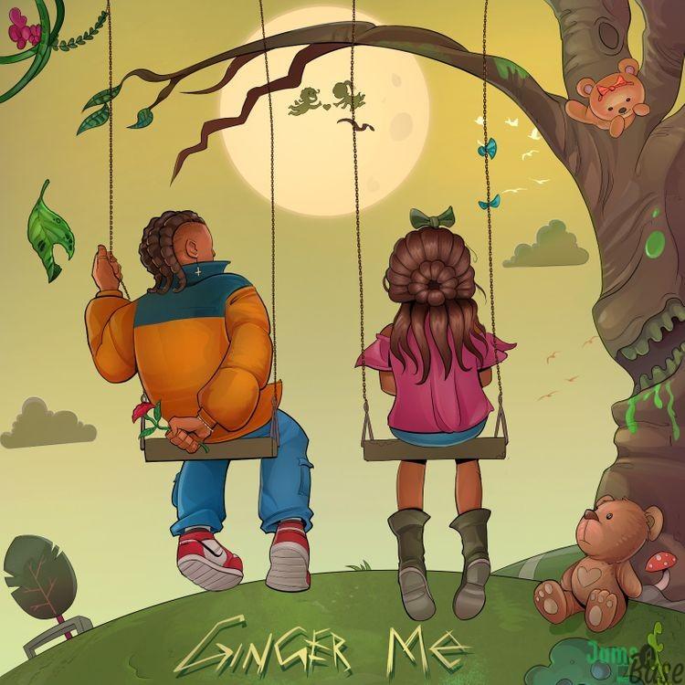 Rema - Ginger Me Mp3