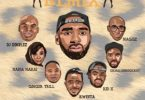 Riky Rick – Amantombazane (Remix) Ft. OkMalumKoolKat, Maggz, Kwesta, Ginger Bread Man, Kid X, Nadia Nakai & DJ Dimplez Mp3
