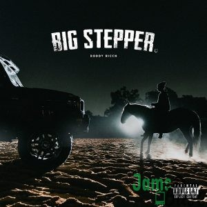 DOWNLOAD: Roddy Ricch – Big Stepper (mp3)