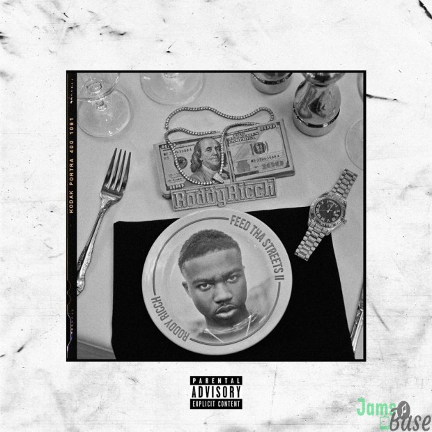 Roddy Ricch – Every Season Mp3