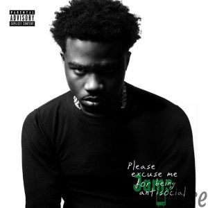 Roddy Ricch – Please Excuse Me For Being Antisocial Download