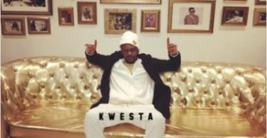 Kwesta – Hyena (Based On A True Story) Mp3