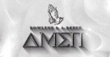 A-Reece & Rowlene – Amen Mp3