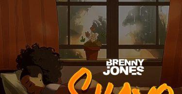 Brenny Jones - Shayo