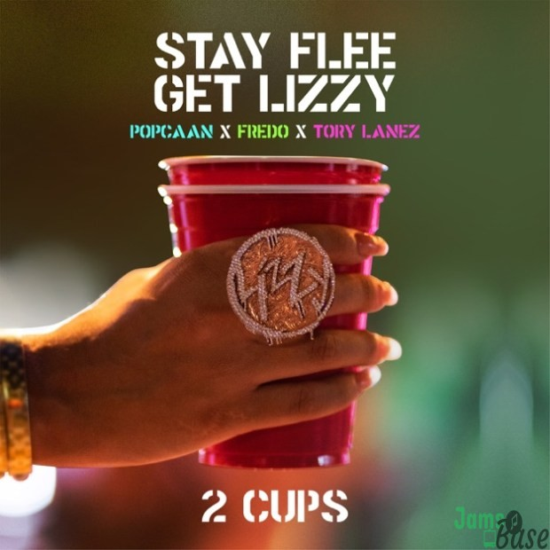 Stay Flee Get Lizzy 2 Cups Mp3