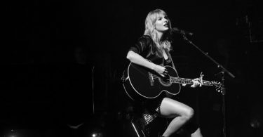 Taylor Swift – The Archer (Live From Paris) Mp3