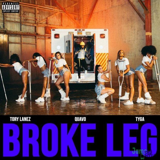 Tory Lanez Ft. Quavo & Tyga – Broke Leg Mp3