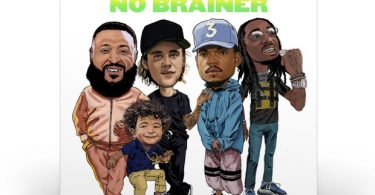 DJ Khaled Ft. Justin Bieber, Quavo & Chance the Rapper – No Brainer