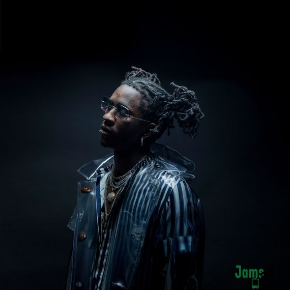 Young Thug Ft. Quavo – Big B's