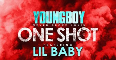YoungBoy Never Broke Again Ft. Lil Baby – One Shot Mp3