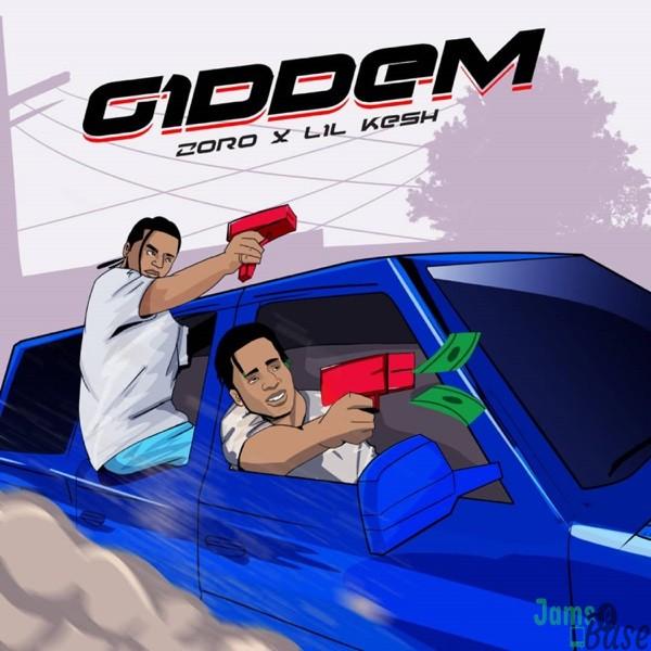 Zoro Giddem Mp3