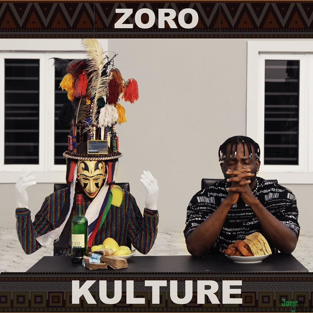 Zoro Kulture Mp3