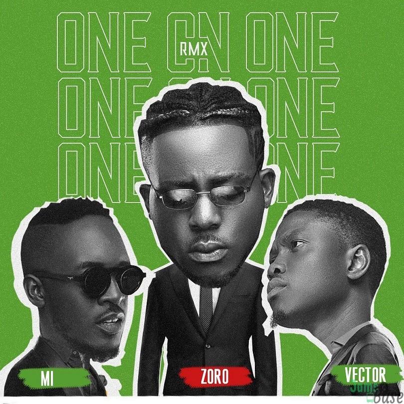 Zoro One On One Remix Mp3