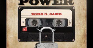 Zoro Prick Power Mp3