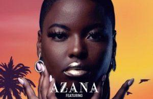 Azana – Ngize Ngifike ft. Sun-EL Musician Mp3