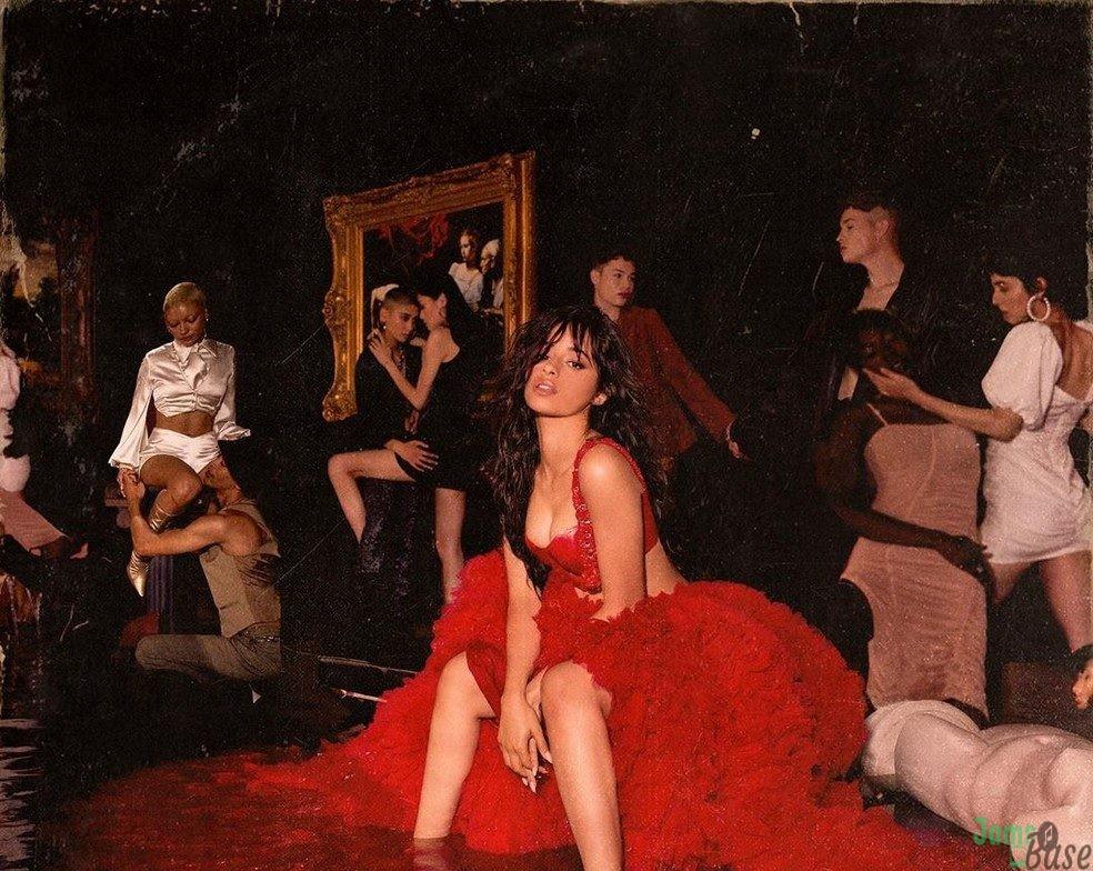 ALBUM: Camila Cabello – Romance