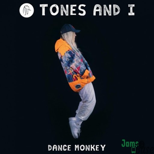 DOWNLOAD! Tones and I - Dance Monkey (Mp3 Download)