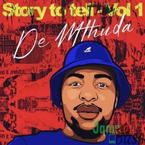 De Mthuda – Umona ft. Siya M Mp3