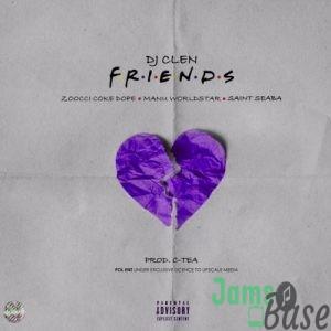 DJ Clen – Friends Mp3