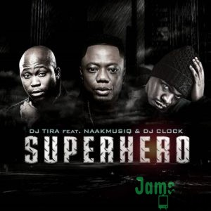 DJ Tira – SuperHero Mp3