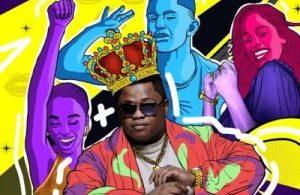 Dladla Mshunqisi – Samba Nabo ft. J Something, Beast & Spirit Banger Mp3