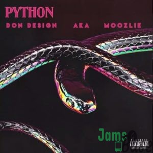 Don Design – Python ft. AKA & Moozlie Mp3