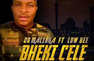Dr Malinga – Bheki Cele ft. Low Dee Mp3
