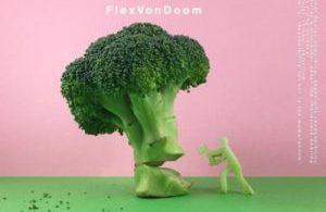 Flex Von Doom - Disclaimer (Remix) ft. Blaklez, pH, Sean Pages