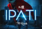 Kid X ft Kwesta Ipati Mp3