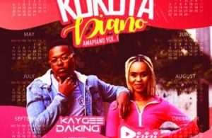 Kaygee DaKing & Bizizi – Sendi Location Mp3