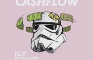 KLY – Cashflow ft. Focalistic Mp3