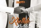 Kwesta – Khethile Khethile ft. Makwa, Tshego AMG & Thee Legacy Mp3