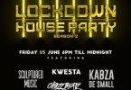 Kabza De Small, Kwesta, Chymamusique, Culoe De Song, Emtee & Leehleza – Lockdown House Party Season 2 Premiere Line UP Mp3 download