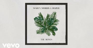 Maren Morris, Hozier - The Bones
