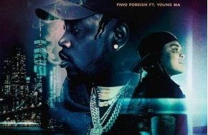 Fivio Foreign Move Like A Boss Ft. Young M.A Mp3 Download
