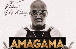 Prince Bulo – Amagama ft. Nokwazi & Kyotic (Felo Le Tee Remix) Mp3