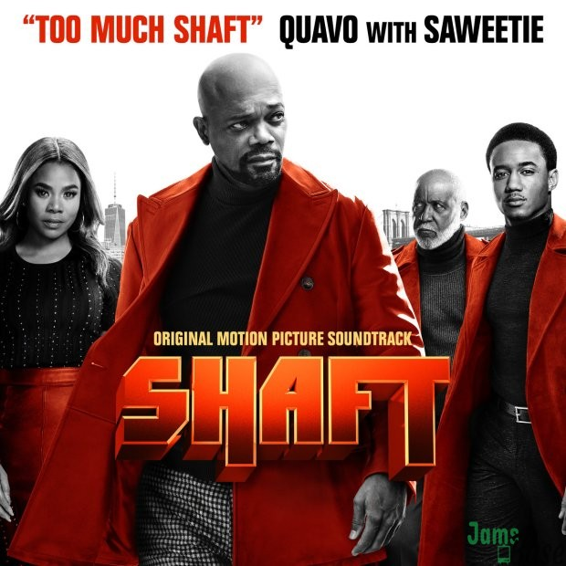 Quavo Ft. Saweetie – Too Much Shaft