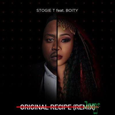 Stogie T – Original Recipe (Remix) ft. Boity Mp3