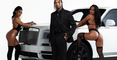 DOWNLOAD: Tyga Ft. Chris Brown, J Balvin – Haute (mp3)
