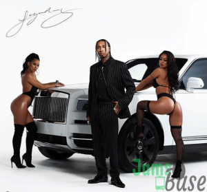 DOWNLOAD: Tyga – Shit I Like (mp3)