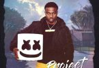 Marshmello – Project Dreams Ft. Roddy Ricch