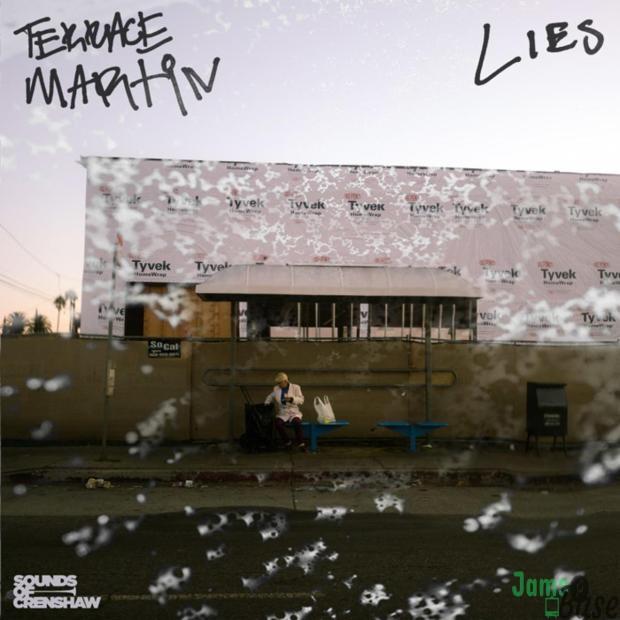 Terrace Martin – Lies