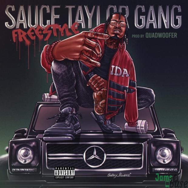 Sosamann – Sauce Taylor Gang (Freestyle)
