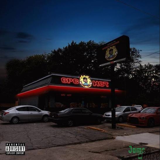 EP: 6lACK – 6 PC Hot