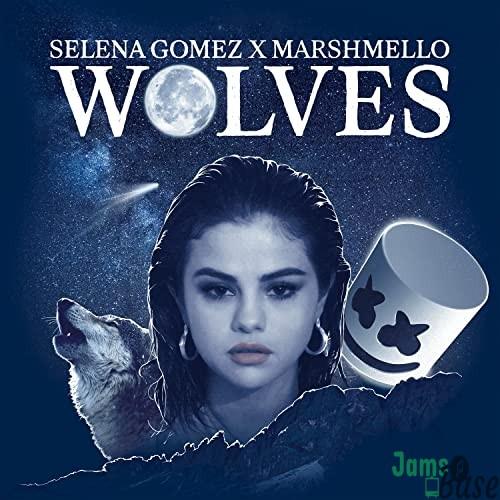 Wolves by Selena Gomez & Marshmello on Amazon Music - Amazon.com