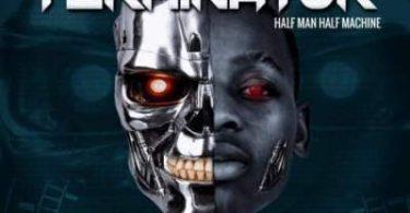 ALBUM: Caltonic SA – The Terminator Zip download