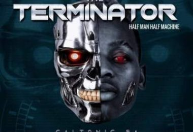 ALBUM: Caltonic SA – The Terminator Zip download